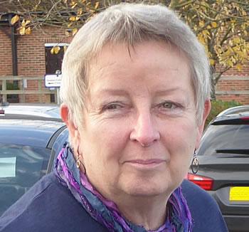 Helen Stratford